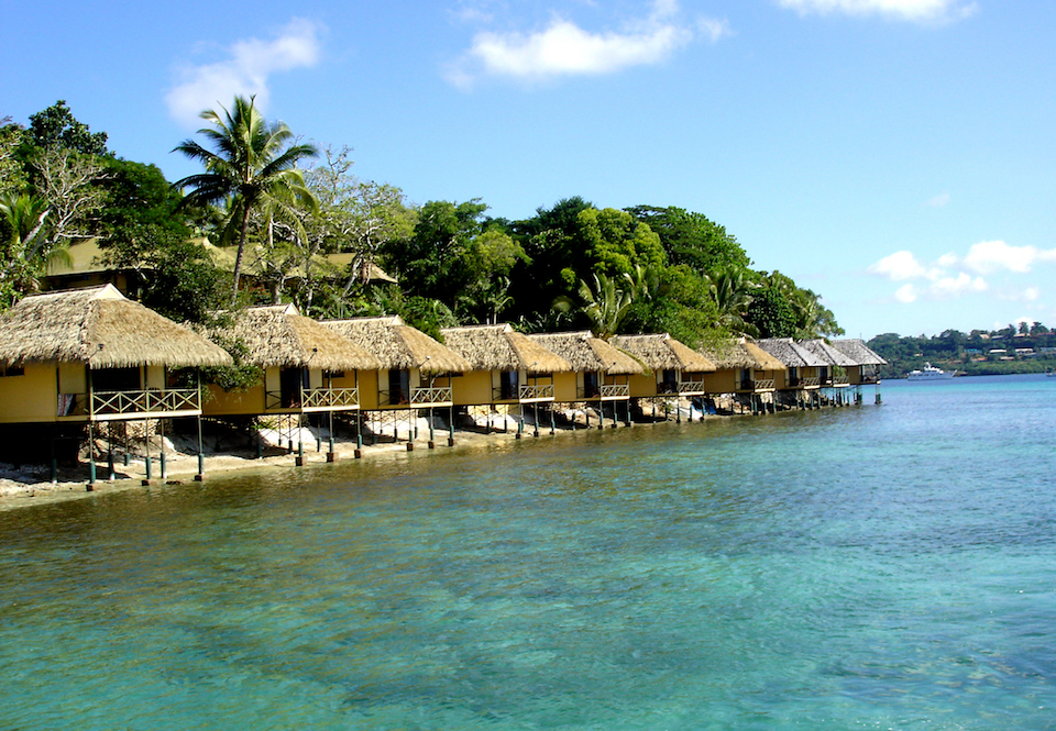 Magnitude 7.0 earthquake affects archipelago of Vanuatu ...