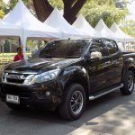 Isuzu Hi-Lander pick-up
