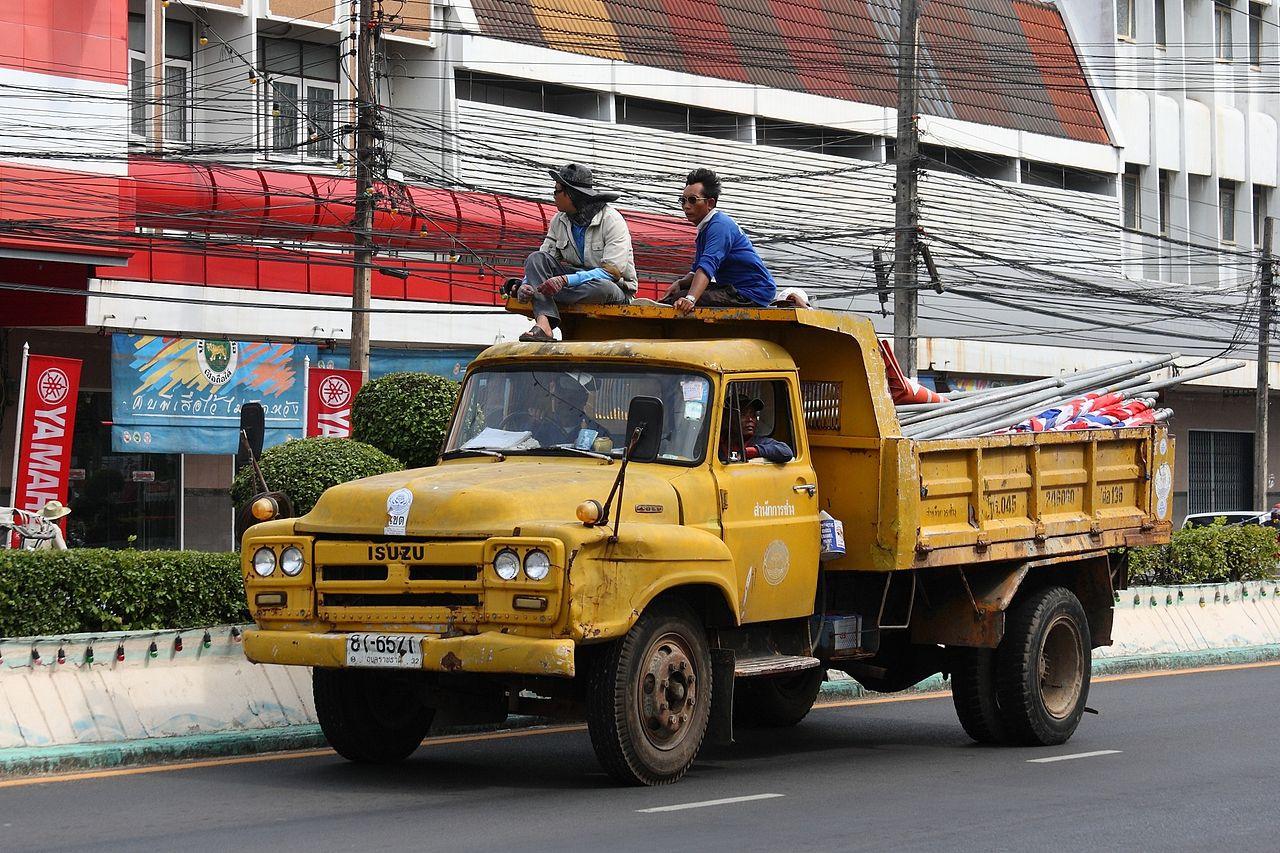 Thailand, Cambodia legalizing alien workers' status