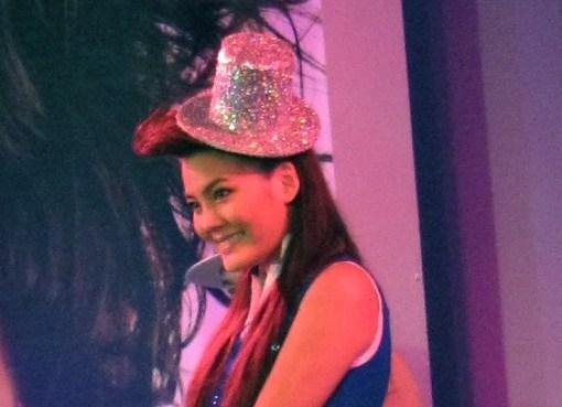 Janie Thienphosuvan