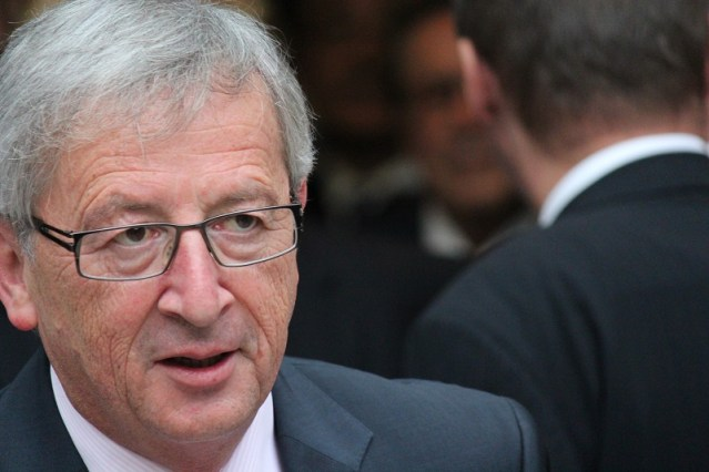 Juncker Under Pressure to Resign as EU Splits Over Brexit Response