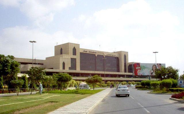 Death Toll Rises to 35, in Brazen Taliban Attack at Pakistan's Karachi Airport