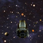 NASA's Kepler space telescope