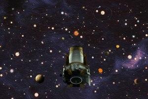 Super-Earth Discovered Around Barnard's Star