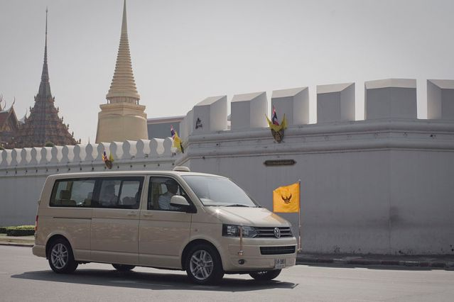 Armed forces and state agencies hold activities to honor Their Majesties the King and Queen