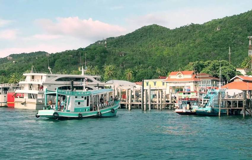 Phuket Sandbox Expands to 3 Provinces