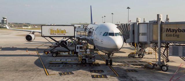 Man strips naked on flight to watch porn, attacks stewardess
