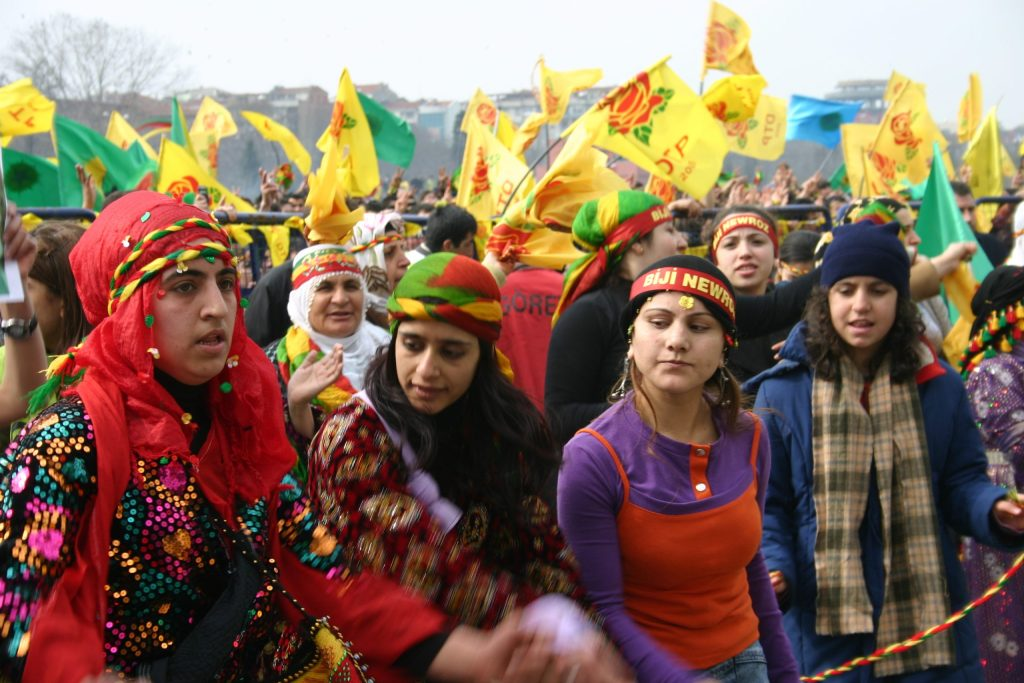 Reports of abuse against Kurds in Turkey must be investigated – Lavrov 2