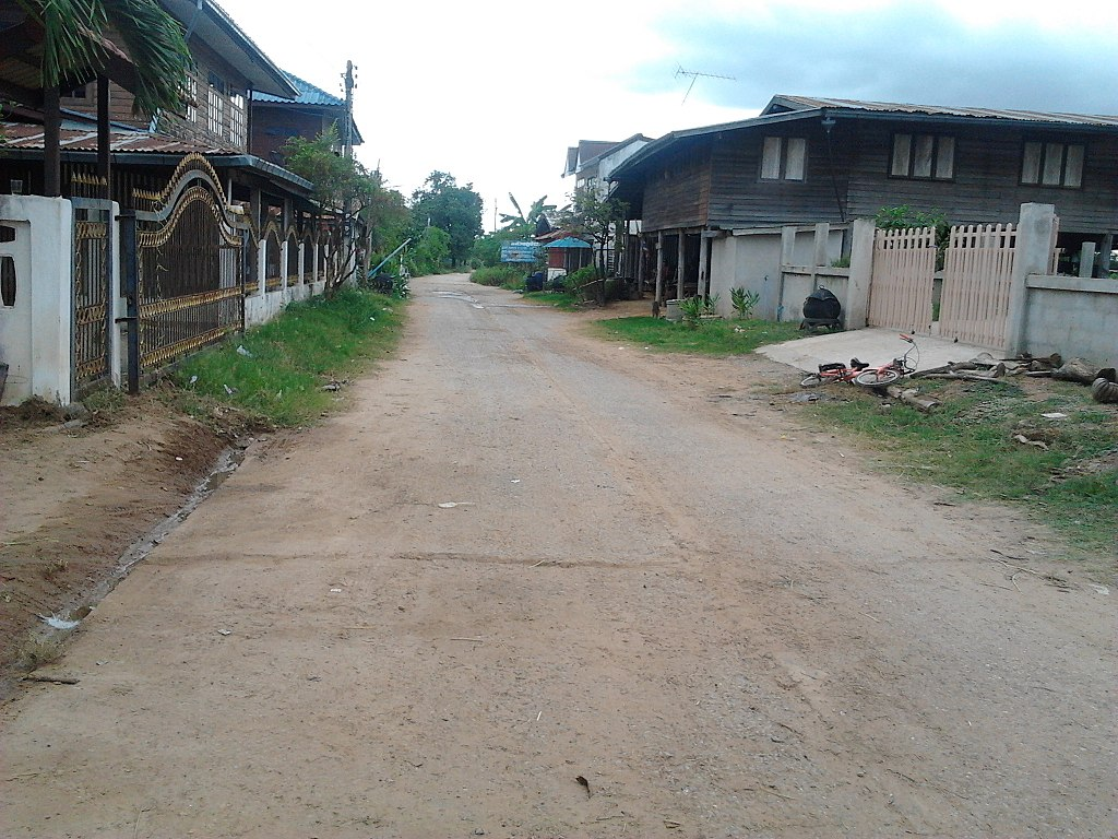 Lahan Na in Waeng Noi District, Khon Kaen