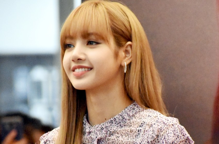 Lisa from BLACKPINK shakes up the K-Pop industry with 'LALISA', her debut solo album