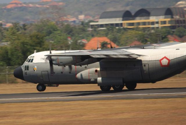 All 113 People Aboard Crashed Indonesian Plane Dead – Air Force Commander