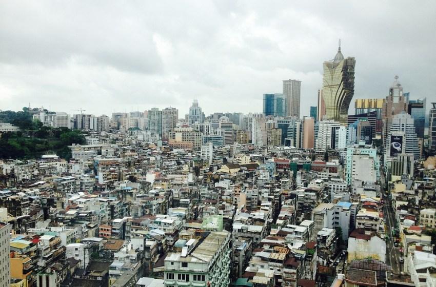 China, Macao, Hong Kong, South Korea Removed From Dangerous Disease Zones