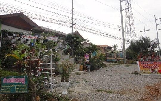 Mae Ka in Phayao District