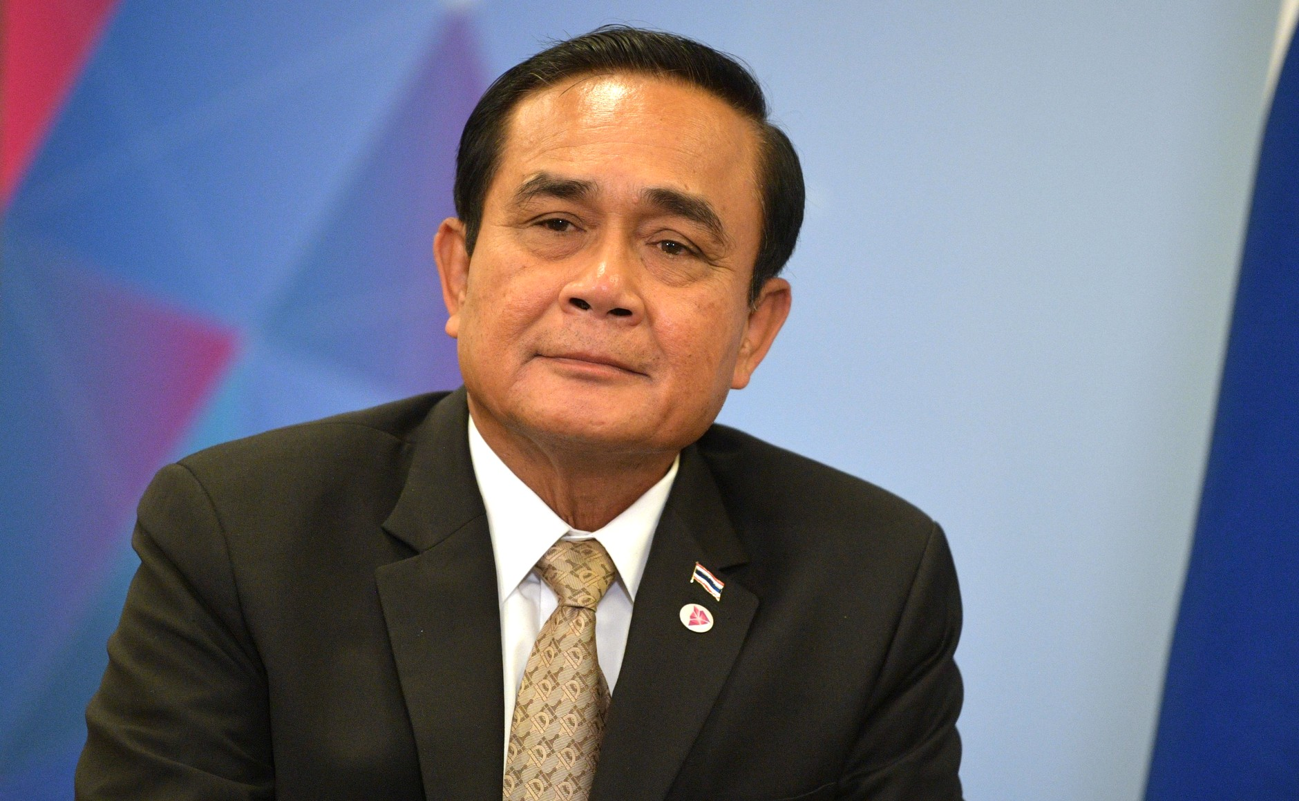 Balancing act for Prayut as storm over party leadership looms