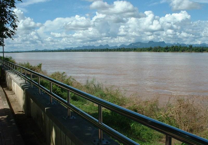 484kg marijuana seized on Mekong riverbank in Nakhon Phanom