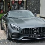 Mercedes Benz AMG GT C Roadster