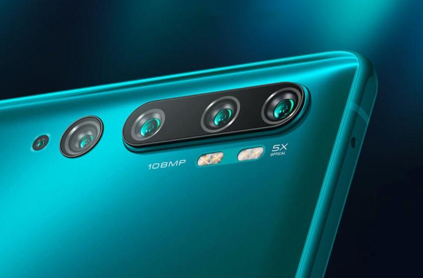 Xiaomi to launch five-camera Mi CC9 Pro on November 5