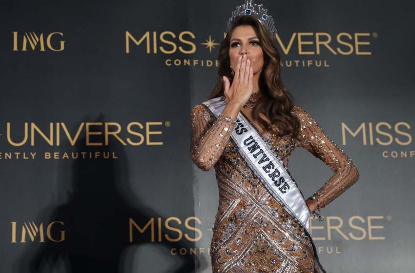 Miss Universe Drops Thai Licensee 2 Months Before Pageant