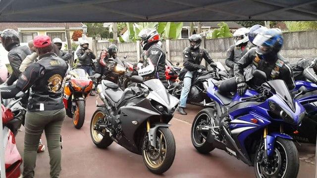 Phuket Bike Week 2016 commenced to promote ASEAN motocycle tourism