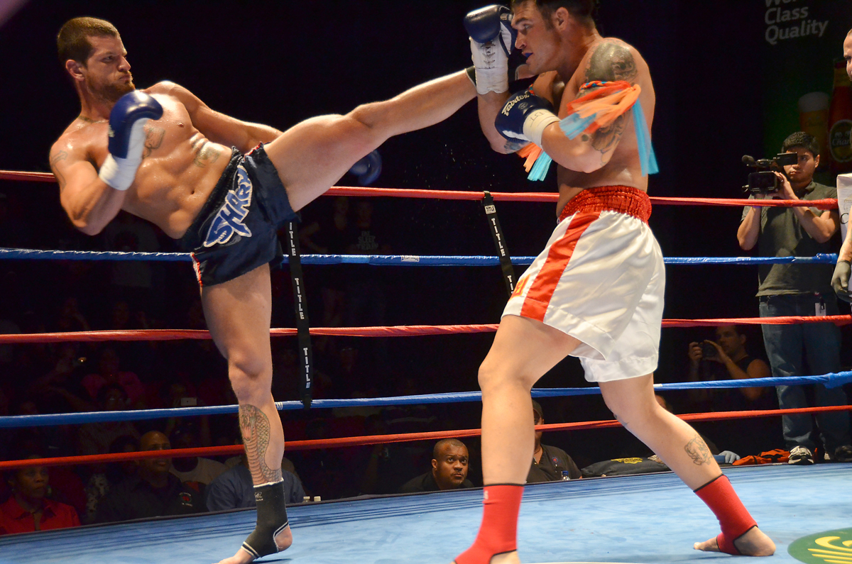 People in boxing industry to get COVID-19 vaccinations soon