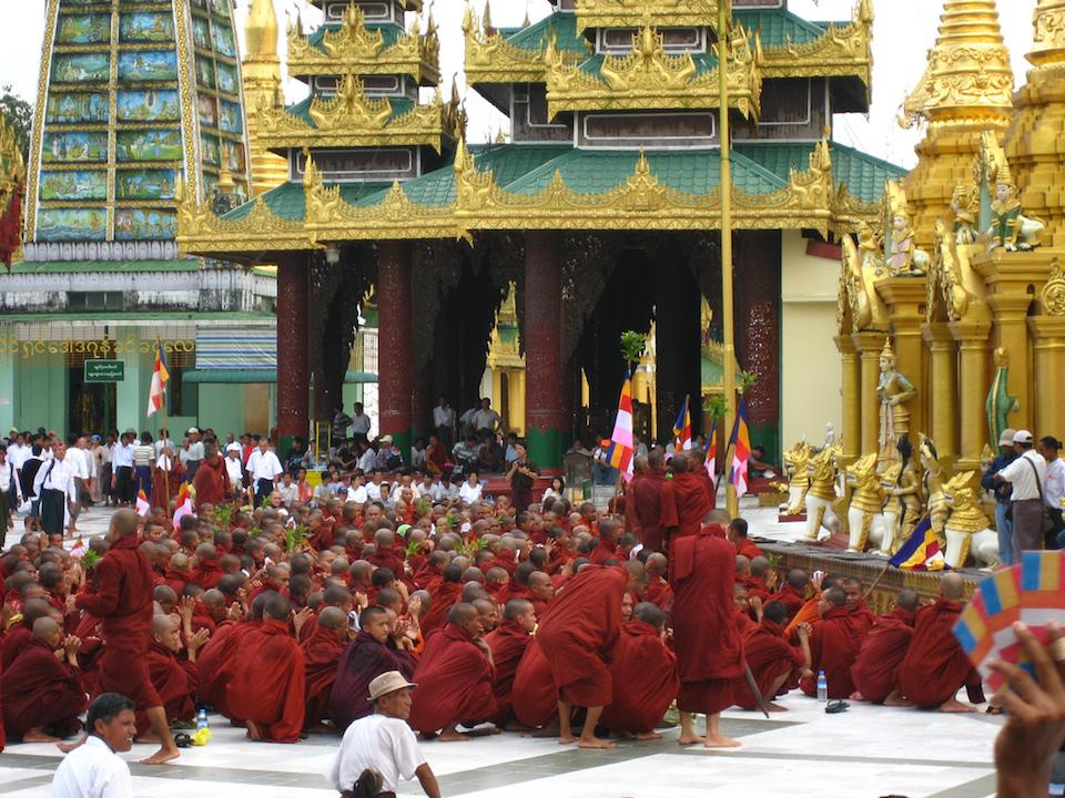 11th Tibetan Buddhist Self-Immolates in Southwestern China