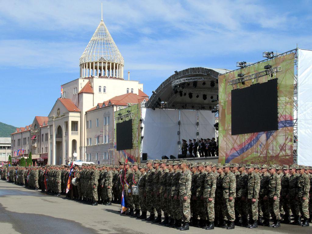 Azerbaijan, Armenia agree on ceasefire