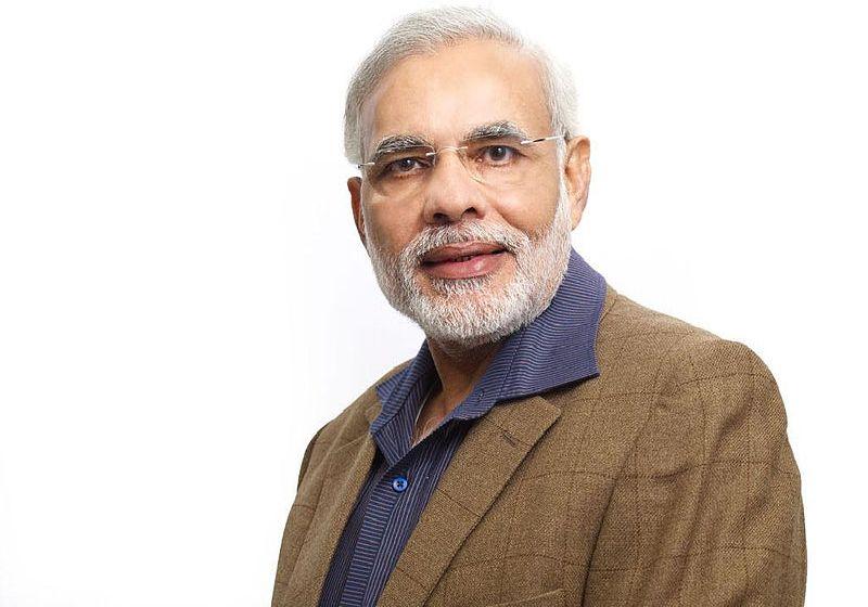 Prime Minister of India Narendra Damodardas Modi