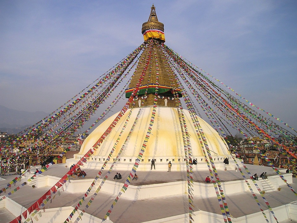 Thailand duplicates world's largest stupa in Chiang Mai 2