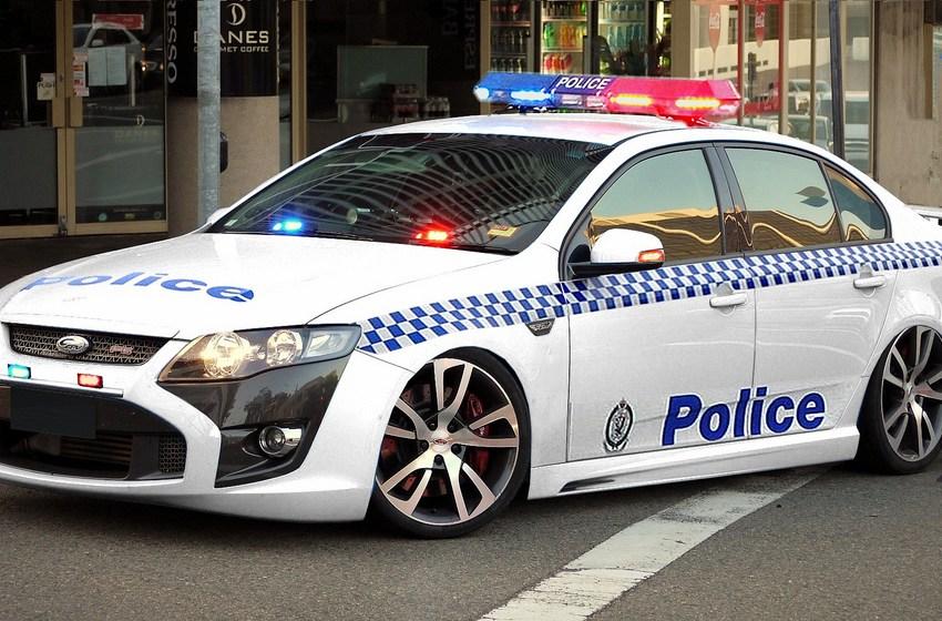 Man Threatening to Detonate Multiple Explosives in Siege in Australia