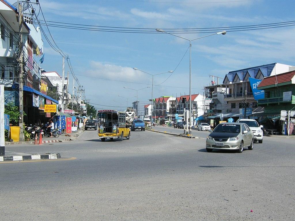 Nong Pling, Nakhon Sawan