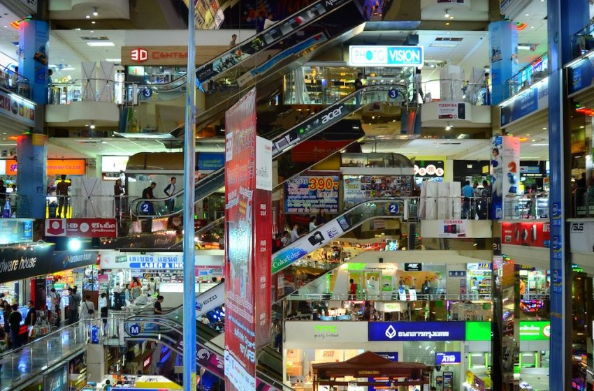 All banks in shopping malls, hypermarkets closed Saturday and Sunday