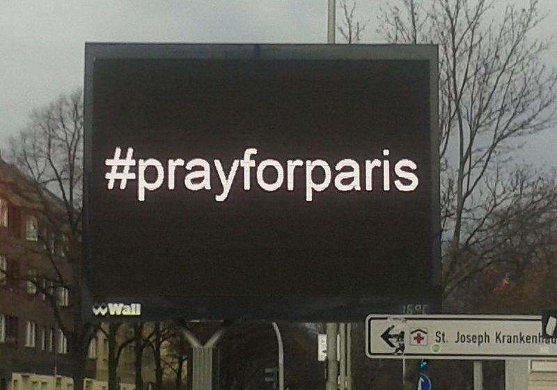 Father of Paris attack victim sues Google, Facebook & Twitter for spreading 'extremist propaganda'