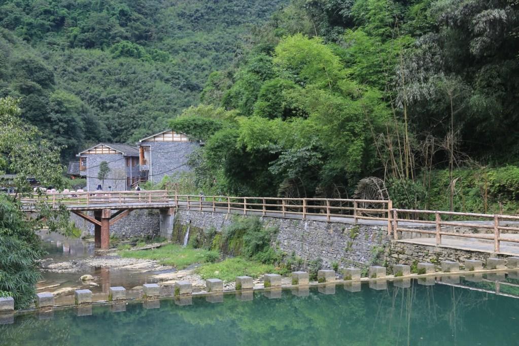 A reservoir in Pattaya, Chon Buri