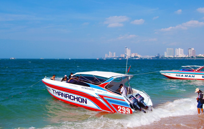 Pattaya chosen as one of the best 9 fishing destinations in the world for German travellers