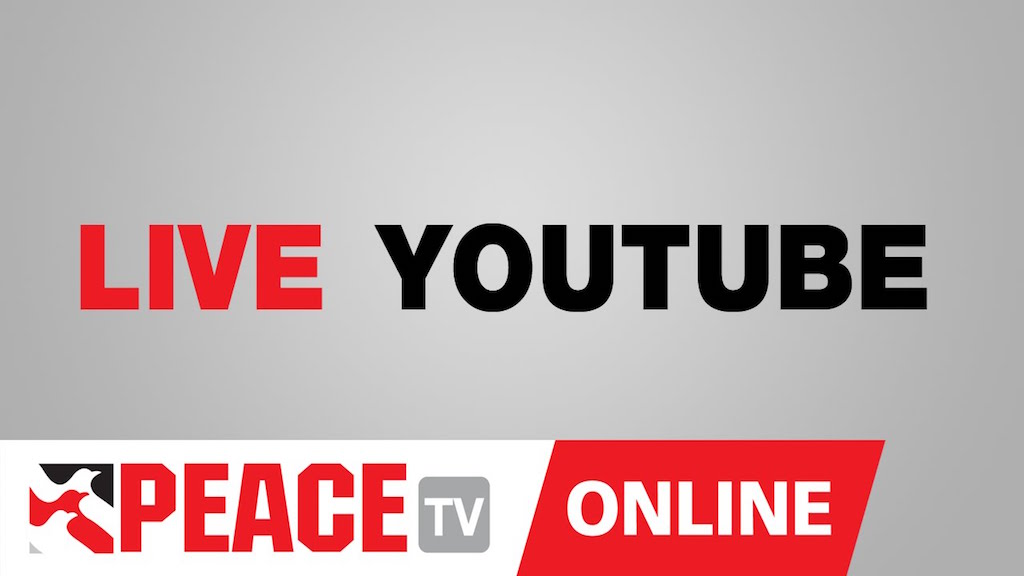 Thi TV channel PEACE TV