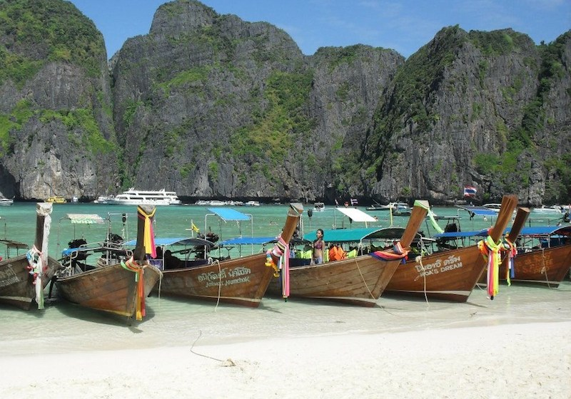 COVID-19: Stranded Foreign Tourists Appreciate Thai Hospitality, Assistance