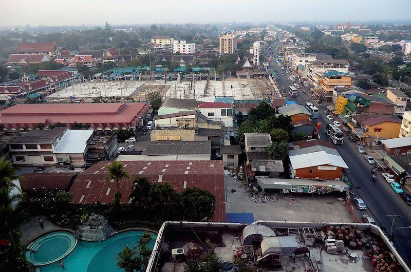 Aka Thotsarot in Phitsanulok