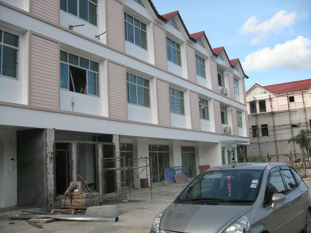 Apartments in Phuket