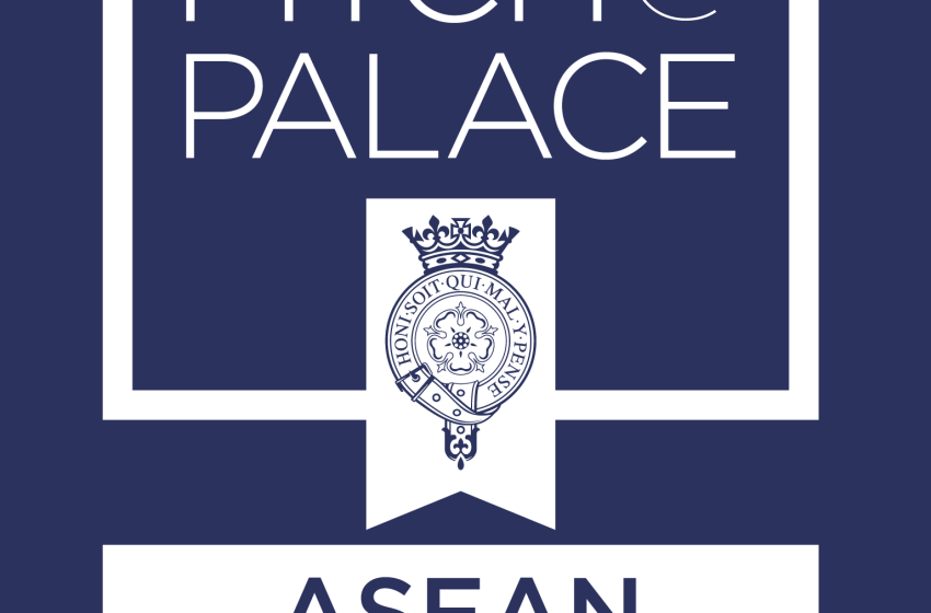 Pitch@Palace ASEAN comes to Thailand