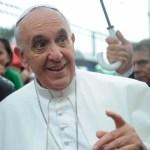 Pope Francis in Varginha, Brazil