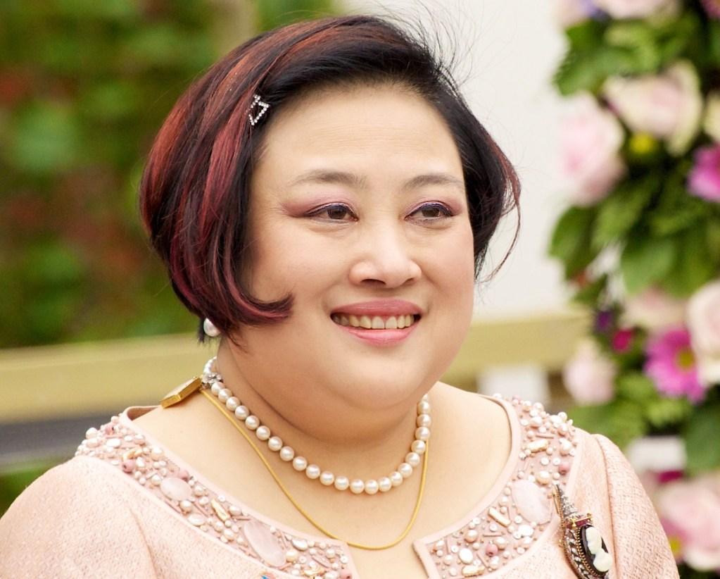 Princess Soamsavali Kitiyakara of Thailand