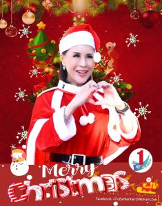 Princess Ubolratana Christmas 2020