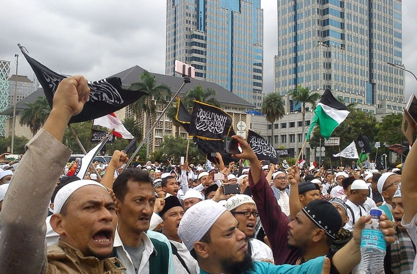 Indonesian Court Issues Landmark Ruling in Favor of Religious Freedom