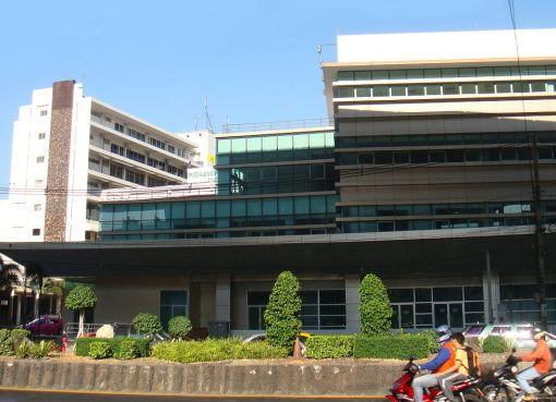 Faculty of Medicine Ramathibodi Hospital at Mahidol University, Bangkok