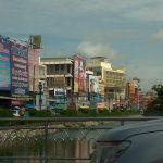 Ratchadamnoen Street, Korat