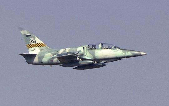 RTA Aero L-39 Albatros Advanced Trainer