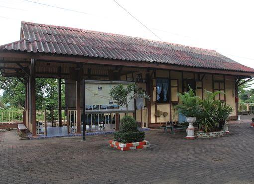 Sa Kaeo Station