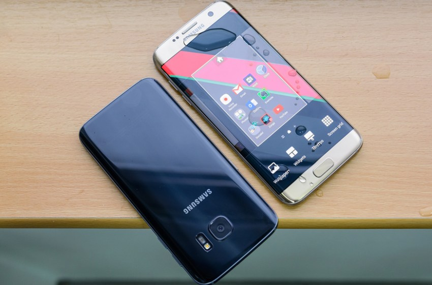 Thai Samsung fans to get Bt10,000 discount for buying S7, Note 5
