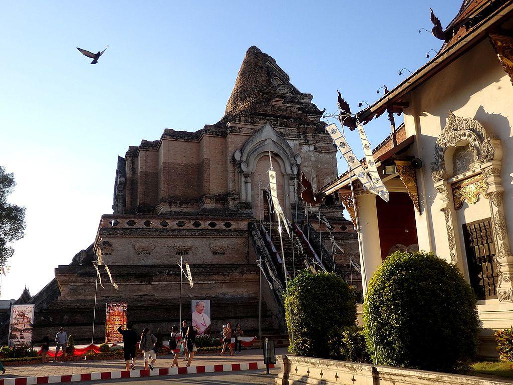 Si Phum in Chiang Mai