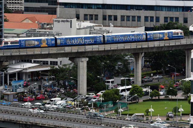 German drug suspect caught in Bangkok
